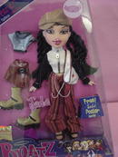 BRATZ JADE, MINT IN BOX
