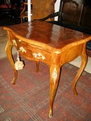 Early XIX Century French Tea Table