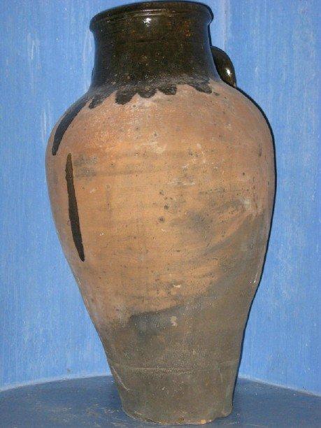 Turkish Terracota Water Jug