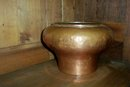 1920's Copper Spitoon