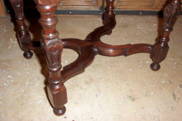 XIX Century Italian Bench