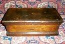 XIX Century Tool Box
