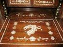 XIX Century Italin Mazarin Desk