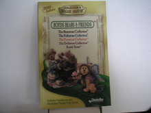 BOYDS BEARS & FRIENDS Collector's Value Guide 2001