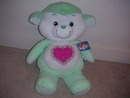 GENTLE HEART LAMB Care Bear Cousins 30
