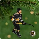 JAROMIR JAGR Hallmark 2001 Ornament HOCKEY Greats #5