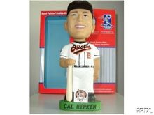 CAL RIPKEN Bobble Head Baseball