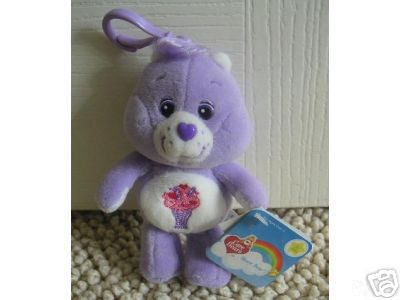 SHARE BEAR 20th Anniversary Edition CARE BEARS 5