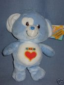 LOYAL HEART DOG Care Bears Cousin 8