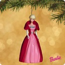 Barbie SOPHISTICATED LADY Hallmark Ornament 2002