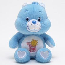 SURPRISE Bear 8