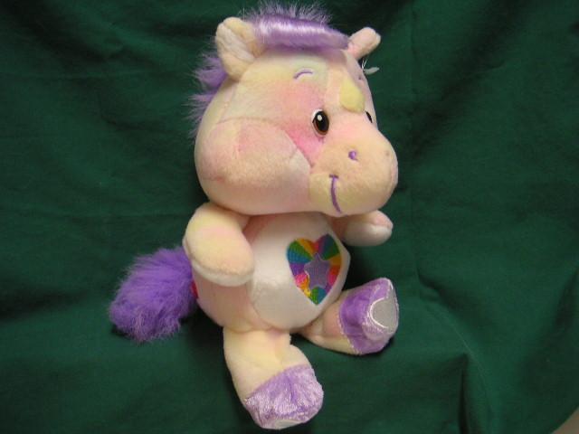 NOBLE HEART HORSE 8