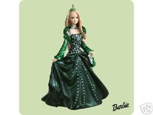 2004 Celebration BARBIE Hallmark Ornament SPECIAL ED #5