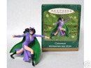 CATWOMAN Hallmark Ornament 2000 Batman