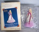 Celebration BARBIE~SPECIAL 2005 Ed. Hallmark Ornament ~Bob Mackie