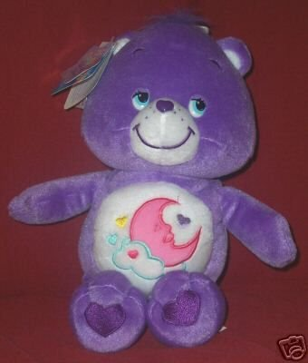SWEET DREAMS Bear Care Bears 10