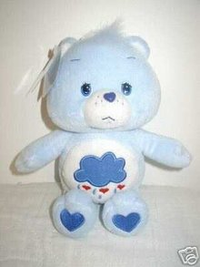 GRUMPY Bear Care Bears 10