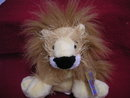 WEBKINZ LION~Interactive Pet ~Sealed Tag~Secret Code~New