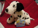 WEBKINZ~DALMATIAN~Large Soft/Puppy Dog~Sealed Tag~Secret Code