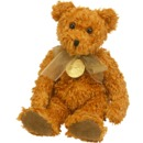 100th Year Anniversary Teddy Beanie Baby-Ty-Retired
