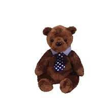 Ty HERO Beanie Baby Bear
