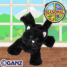 Webkinz BLACK CAT for HALLOWEEN~IN STOCK~Sealed UnusedTag