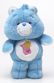 Care Bears SURPRISE Bear 13