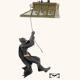 Batman THE DARK KNIGHT Hallmark 2008 Ornament