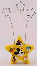 2001 Hallmark DISNEY 100th Anniversary Photo or Note Holder~Mickey Mouse!