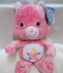 Care Bears TRUE HEART BEAR~8