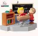 2008 Hallmark SCHOOL DAYS~The Peanuts Gang~ Sound