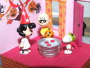 2009 Hallmark A HALLOWEEN PARTY~Peanuts Gang~Great Pumpkin