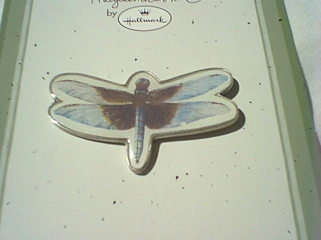 Marjolein Bastin DRAGONFLY PIN Hallmark