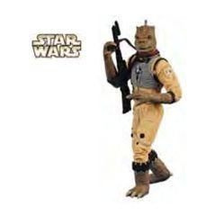 Hallmark 2011 BOSSK Star Wars: Empire Strikes Back Christmas Ornament-LIMITED EDITION