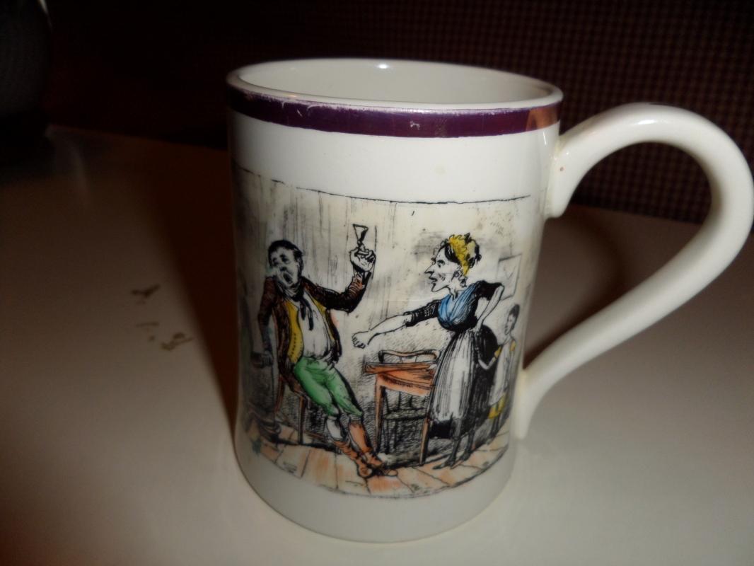 Gray's Pottery