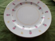 Noritake China Rosalie