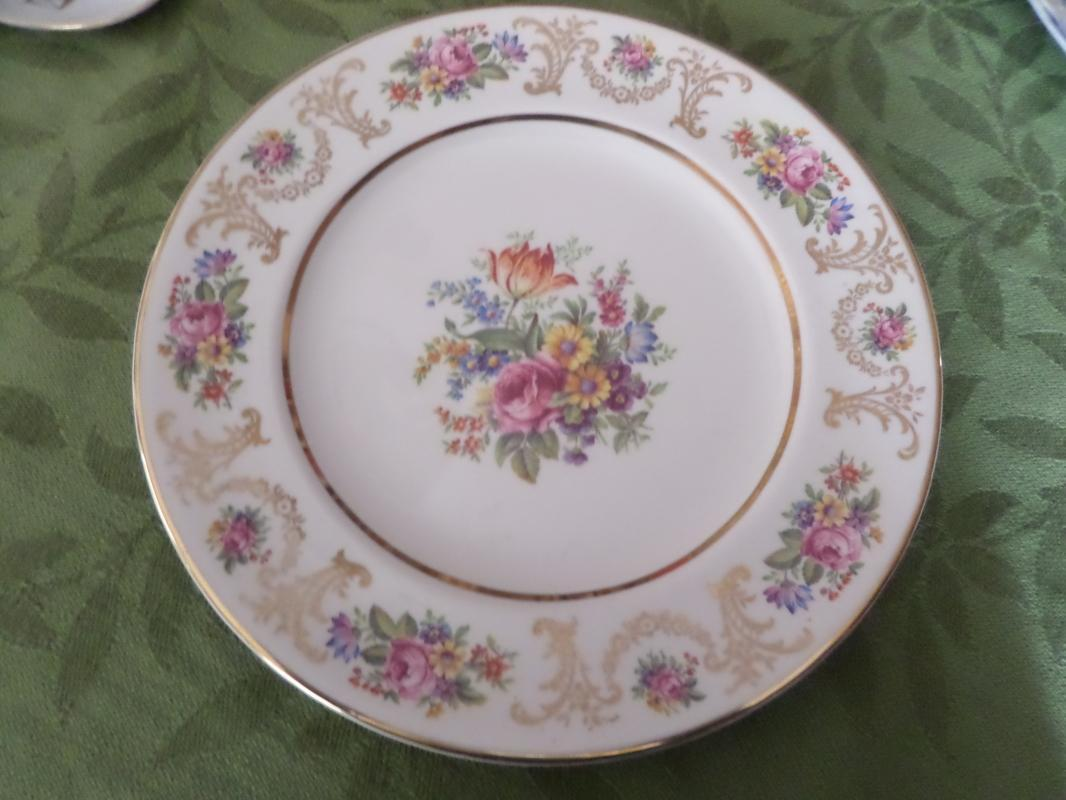 Johnson Bros  Dish