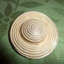 Beautiful Ladies Hat Brooches