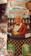 battery powered bartender
