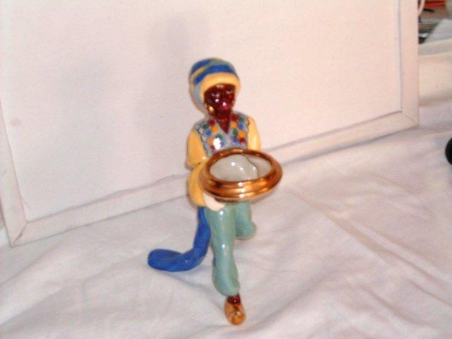 prince w/ gold bowl