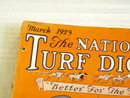 mar 1929 national turf digest