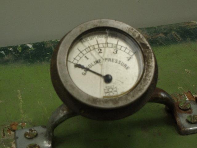 1912 gas guage