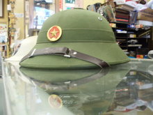 north vietnamese hat