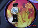 Disney, Fossil, Limited Edition,  Collector's Club ONLY,