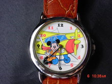 RARE - Sample ONLY, Disney  Mickey Mouse
