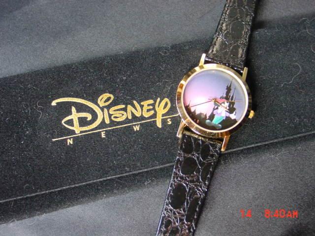 Disney,  L.E.