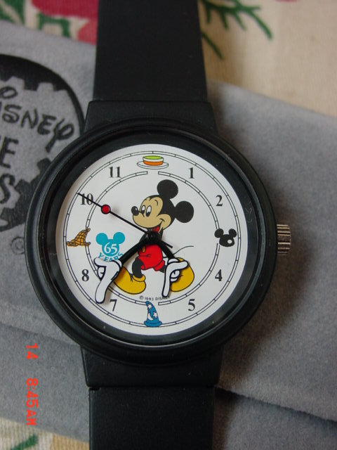 RARE!!! Disney, Mickey Mouse