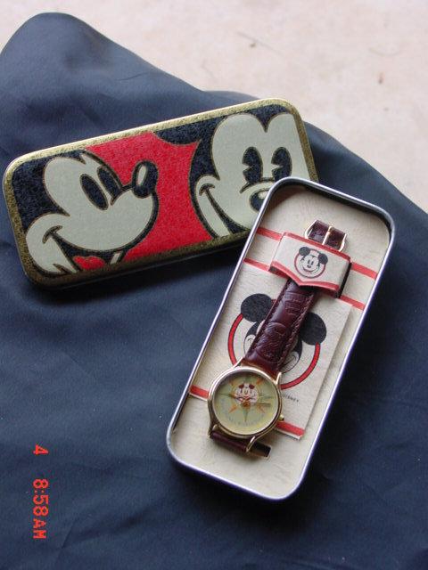 RARE!!!  Disney