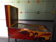 Fireball Pinball by Bally Excellent cond solid state