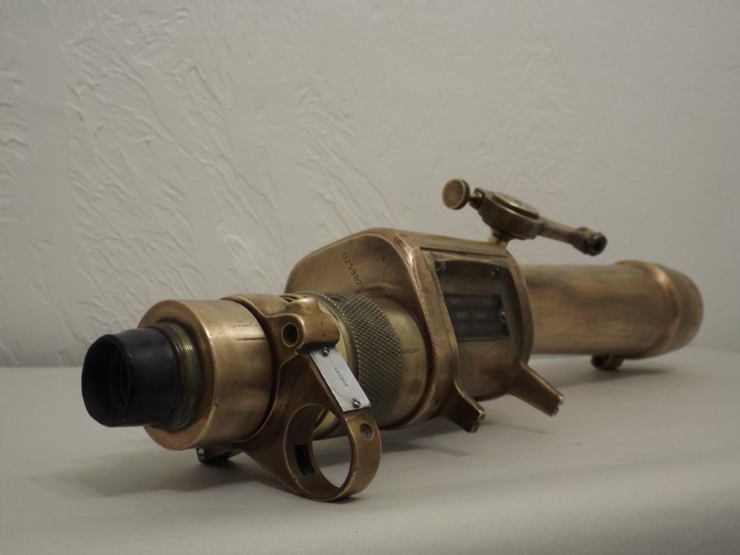 WWII Telescope M1910A 1942